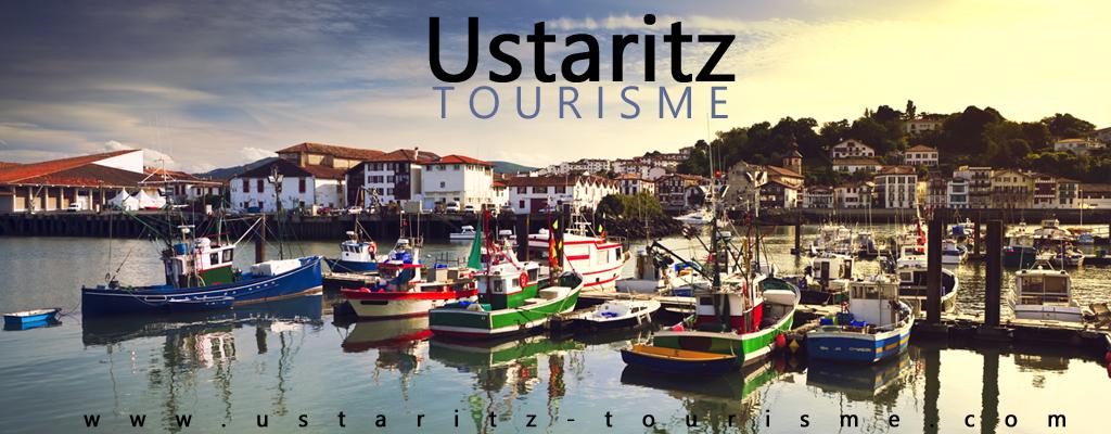 Ustaritz tourisme